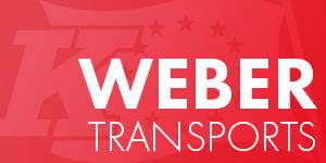 WEBER TRANSPORTS